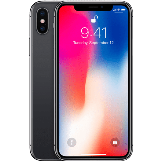 iphone x reparation