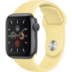 Apple Watch Serie 5 Reparation i Østerbro